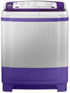 Samsung 8.5 Kg Semi Automatic Top Load Washing Machine (WT85M4200HB) Price in India