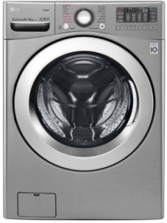 LG 18 Kg Fully Automatic Front Load Washing Machine (F0K2CHK2T2) Price in India