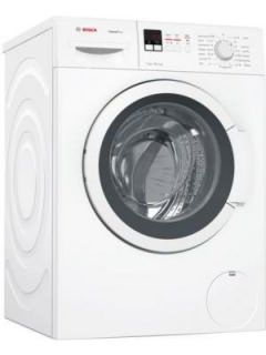 Bosch 7 Kg Fully Automatic Front Load Washing Machine (WAK20161IN) Price in India