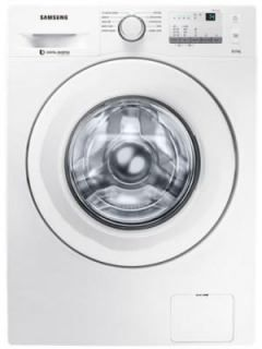 Samsung 8 Kg Fully Automatic Front Load Washing Machine (WW80J3237KW) Price in India