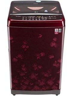 LG 7 Kg Fully Automatic Top Load Washing Machine (T8077NEDLX) Price in India