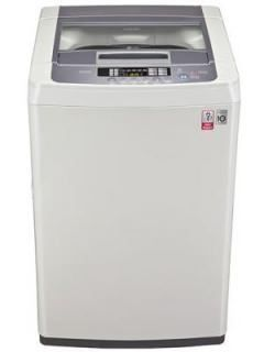 LG 6.5 Kg Fully Automatic Top Load Washing Machine (T7569NDDL) Price in India