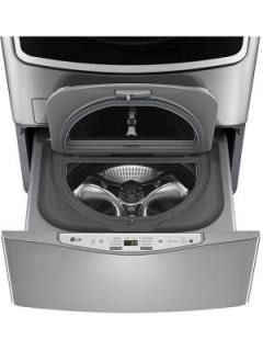 LG 3.5 Kg Fully Automatic Top Load Washing Machine (F70E1UDNK1) Price in India