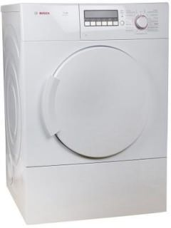 Bosch 7 Kg Fully Automatic Dryer Washing Machine (WTA76200IN) Price in India