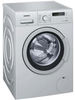 Siemens 7 Kg Fully Automatic Front Load Washing Machine (WM12K269IN) Price in India