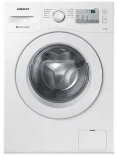 Samsung 6.5 Kg Fully Automatic Front Load Washing Machine (WW65M206LMA) Price in India