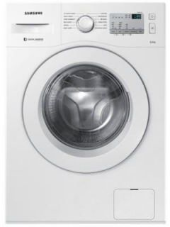 Samsung 6 Kg Fully Automatic Front Load Washing Machine (WW60M206KMA) Price in India
