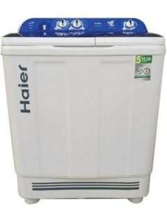 Haier 8 Kg Semi Automatic Top Load Washing Machine (HTW80-1128) Price in India