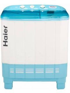 Haier 6.5 Kg Semi Automatic Top Load Washing Machine (HTW65-113D) Price in India