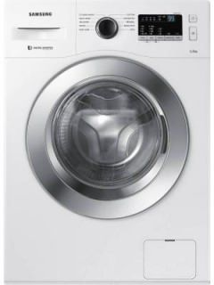 Samsung 6.5 Kg Fully Automatic Front Load Washing Machine (WW65M206L0W) Price in India