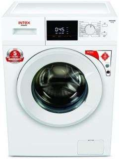 Intex 6 Kg Fully Automatic Front Load Washing Machine (WMFF60BD) Price in India
