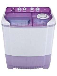 LG 7.5 Kg Semi Automatic Top Load Washing Machine (P8537R3SA) Price in India