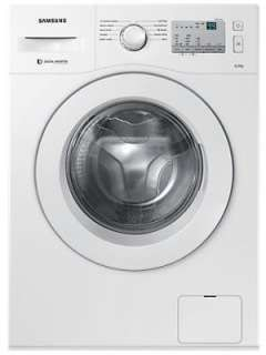 Samsung 6 Kg Fully Automatic Front Load Washing Machine (WW60M206LMA) Price in India