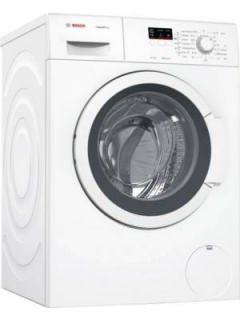 Bosch 6.5 Kg Fully Automatic Front Load Washing Machine (WAK20061IN) Price in India