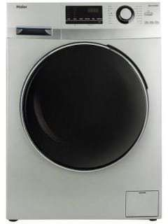 Haier 6.5 Kg Fully Automatic Front Load Washing Machine (HW65-B10636NZP) Price in India