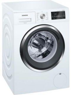 Siemens 8 Kg Fully Automatic Front Load Washing Machine (WM14T461IN) Price in India