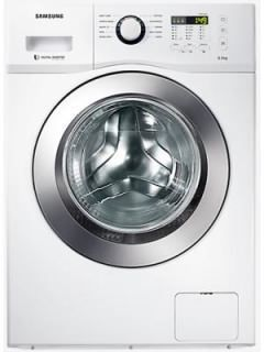 Samsung 8 Kg Fully Automatic Front Load Washing Machine (WW80J4233KW) Price in India