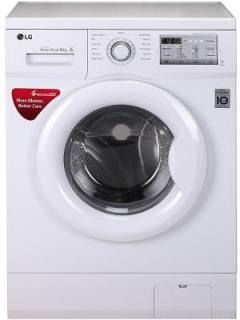 LG 7 Kg Fully Automatic Front Load Washing Machine (FH2G6HDNL22) Price in India