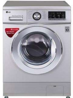 LG 6.5 Kg Fully Automatic Front Load Washing Machine (FH0G6WDNL42) Price in India