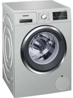 Siemens 8 Kg Fully Automatic Front Load Washing Machine (WM14T469IN) Price in India