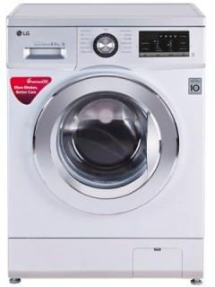 LG 8 Kg Fully Automatic Front Load Washing Machine (FH4G6TDNL42) Price in India