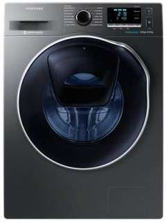 Samsung 9 Kg Fully Automatic Front Load Washing Machine (WD90K6410OX) Price in India