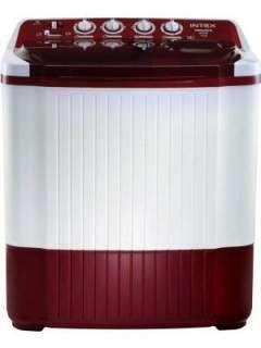 Intex 7.2 Kg Semi Automatic Top Load Washing Machine (WM SA72DR-CVP) Price in India