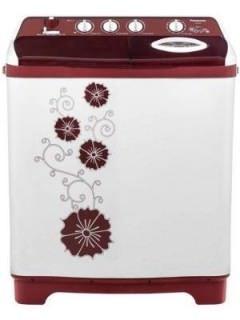 Panasonic 7.8 Kg Semi Automatic Top Load Washing Machine (NA-W78H4RRB) Price in India