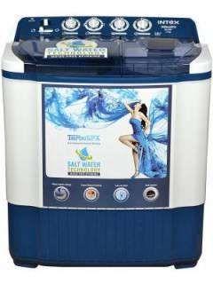 Intex 7.2 Kg Semi Automatic Top Load Washing Machine (WMSA72DB) Price in India