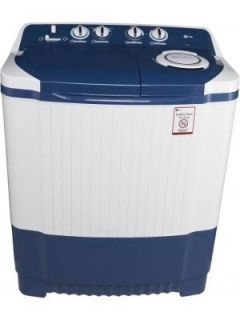 LG 7 Kg Semi Automatic Top Load Washing Machine (P8071N3FA) Price in India