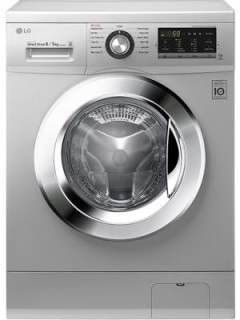 LG 8 Kg Fully Automatic Front Load Washing Machine (FH4G6TDMP4N) Price in India