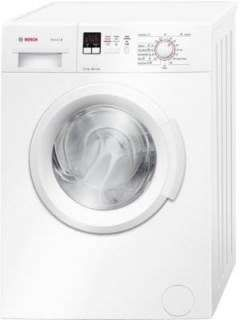 Bosch 6 Kg Fully Automatic Front Load Washing Machine (WAB16161IN) Price in India