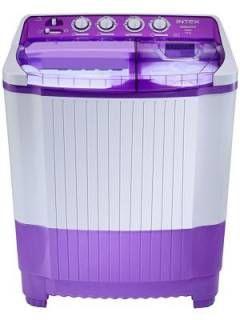 Intex 8 Kg Semi Automatic Top Load Washing Machine (WMSA80LV) Price in India