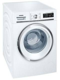Siemens 9 Kg Fully Automatic Front Load Washing Machine (WM14W540IN) Price in India