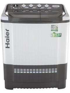 Haier 7.8 Kg Semi Automatic Top Load Washing Machine (HTW80-185VA) Price in India