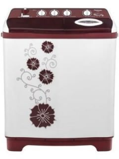 Panasonic 7.2 Kg Semi Automatic Top Load Washing Machine (NA-W72G4RRB) Price in India
