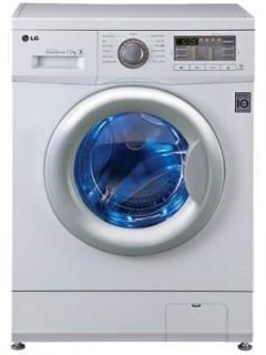 LG 7.5 Kg Fully Automatic Front Load Washing Machine (FH0B8EDL21) Price in India