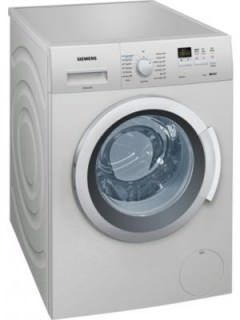 Siemens 7 Kg Fully Automatic Front Load Washing Machine (WM10K168IN) Price in India