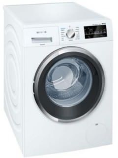 Siemens 9 Kg Fully Automatic Front Load Washing Machine (WM12P420IN) Price in India