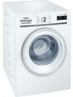 Siemens 8 Kg Fully Automatic Front Load Washing Machine (WM12W440IN) Price in India