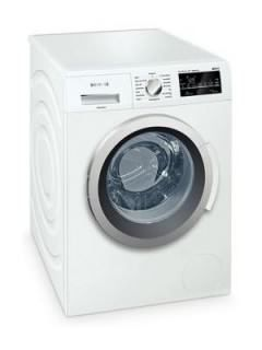 Siemens 8 Kg Fully Automatic Front Load Washing Machine (WM12T460IN) Price in India