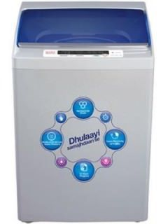 Intex 6 Kg Fully Automatic Top Load Washing Machine (WMA62) Price in India