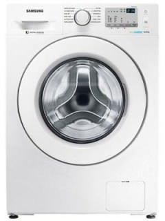Samsung 8 Kg Fully Automatic Front Load Washing Machine (WW80J4213KW) Price in India
