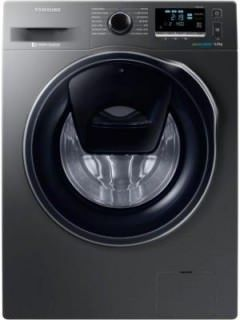 Samsung 9 Kg Fully Automatic Front Load Washing Machine (Ww90K6410Qx/Tl) Price in India