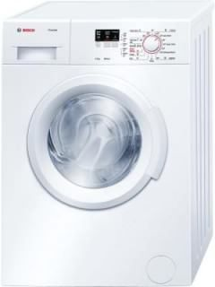 Bosch 6 Kg Fully Automatic Front Load Washing Machine (WAB16060IN) Price in India
