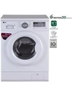 LG 6 Kg Fully Automatic Front Load Washing Machine (FH0B8NDL2) Price in India