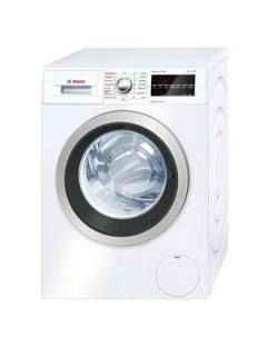 Bosch 8 Kg Fully Automatic Front Load Washing Machine (WVG30460IN) Price in India