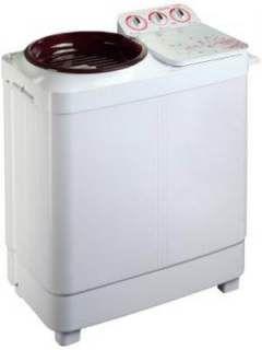 Lloyd 6.5 Kg Semi Automatic Top Load Washing Machine (Washbash LWMS65LT) Price in India