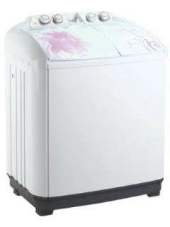 Lloyd 7.8 Kg Semi Automatic Top Load Washing Machine (Tower Power LWMS78L) Price in India