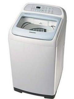 Samsung 6.2 Kg Fully Automatic Top Load Washing Machine (WA62H3H3QRB/TL) Price in India